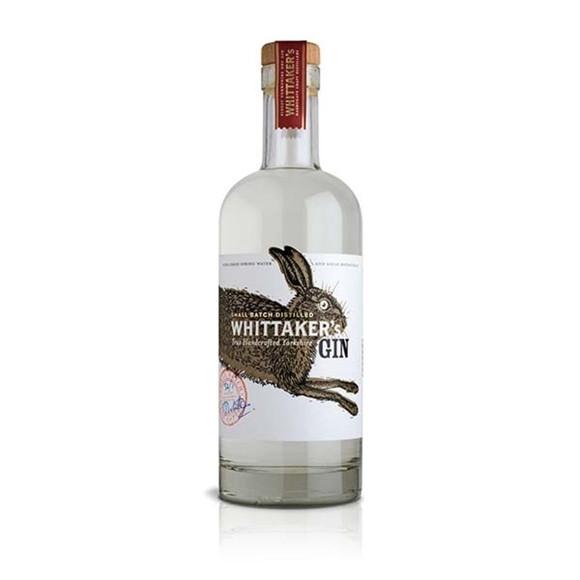 Whittaker's Original Gin 70cl