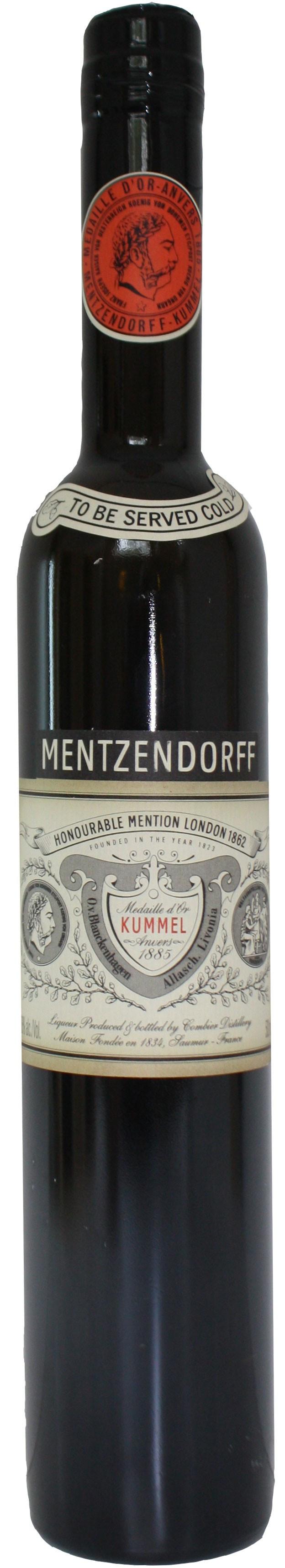 Mentzendorff Kummel