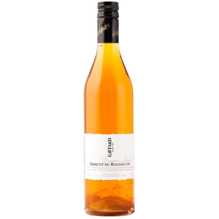 Giffard Abricot Du Roussilion (Apricot) 70cl