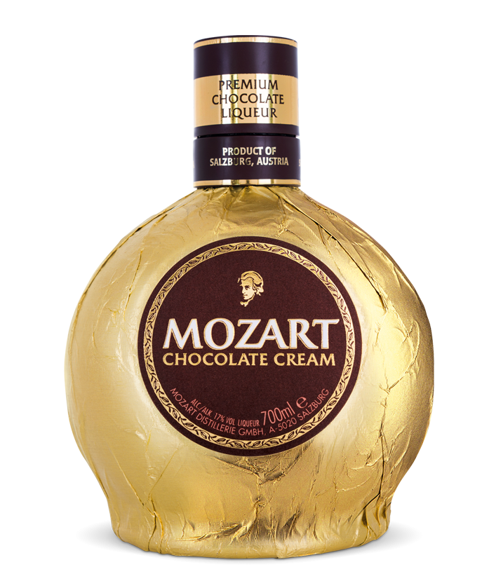 Mozart Gold Original 50cl