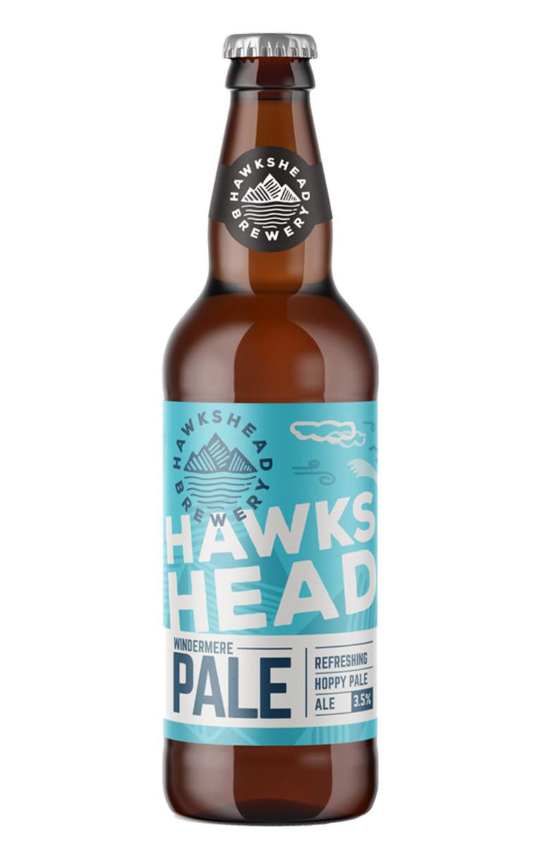 Hawkshead Brewery Windermere Pale 24 x 500ml