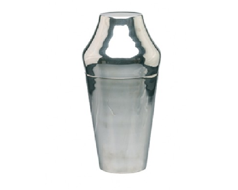 Silver Shaker (silver plated) 185cl 65oz