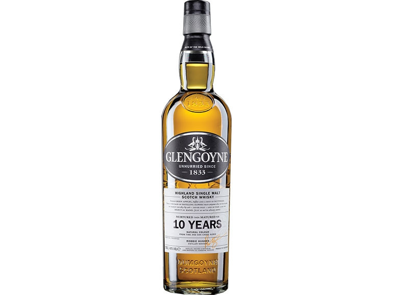 Glengoyne 10yo