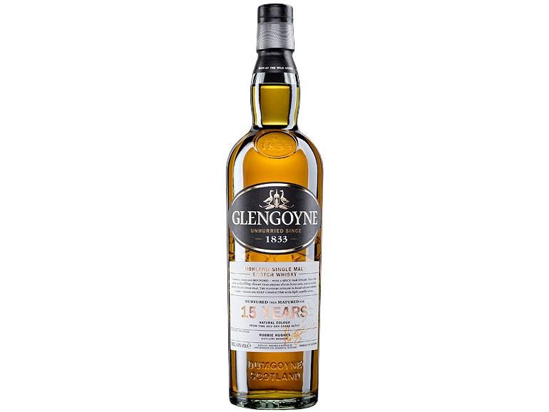 Glengoyne 15yo