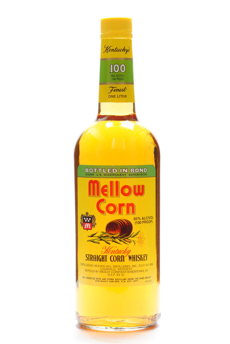 Mellow Corn Aged Whiskey BIB