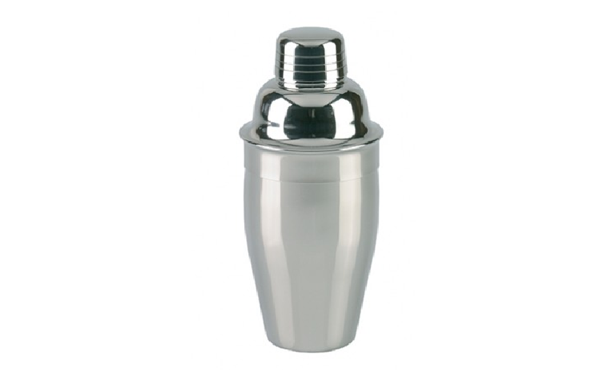 Cocktail Shaker (polished) 33cl 11.5oz