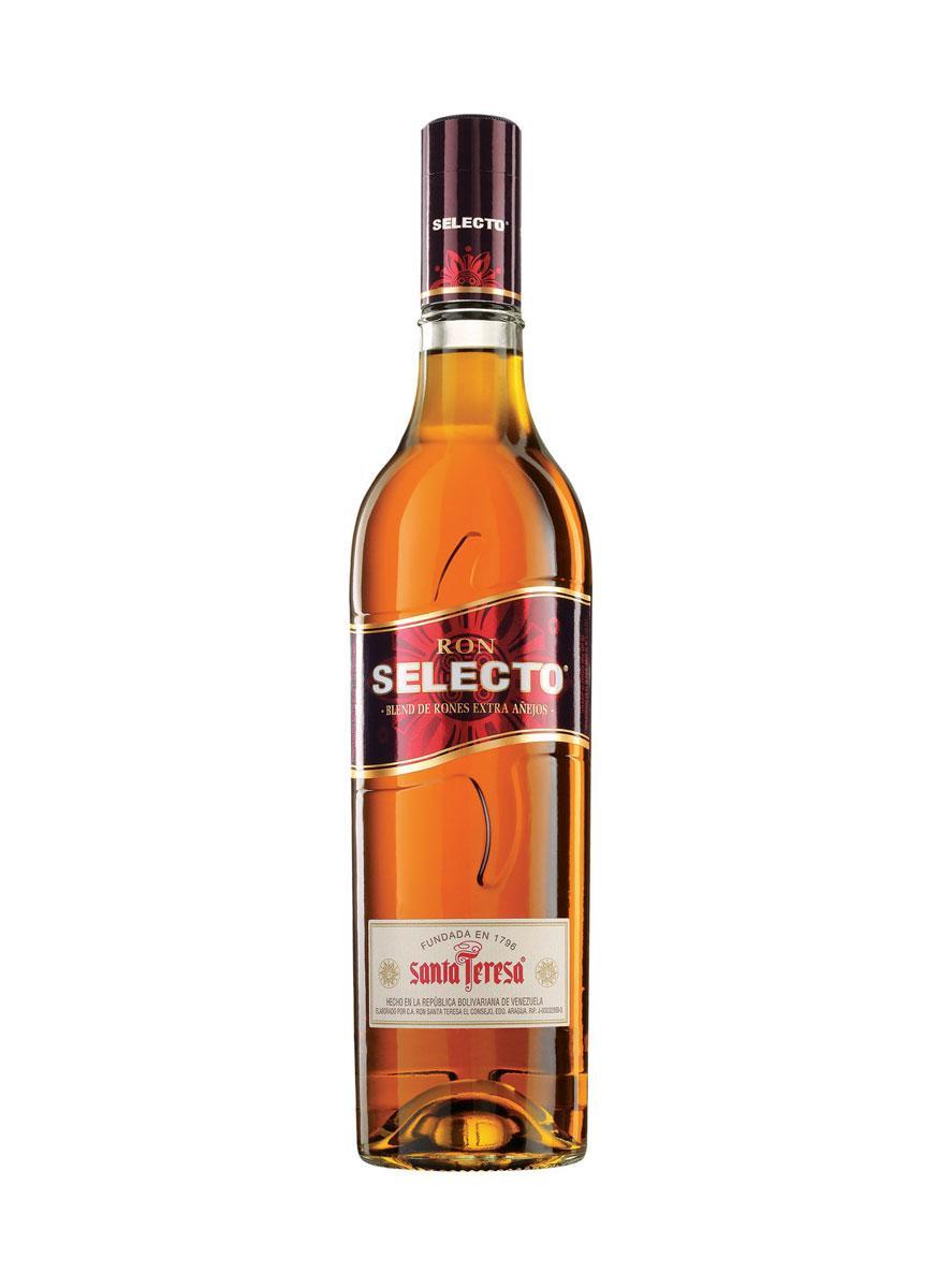 Santa Teresa Selecto Rum 70cl