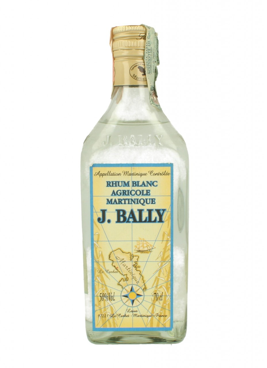 J Bally Blanco 70cl