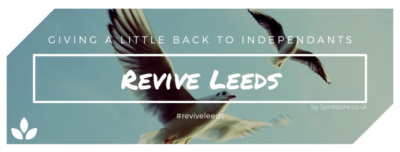 Revive Project Leeds