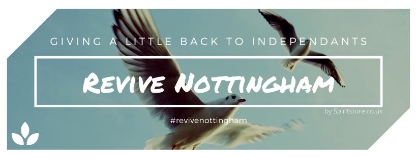 Revive Project Nottingham