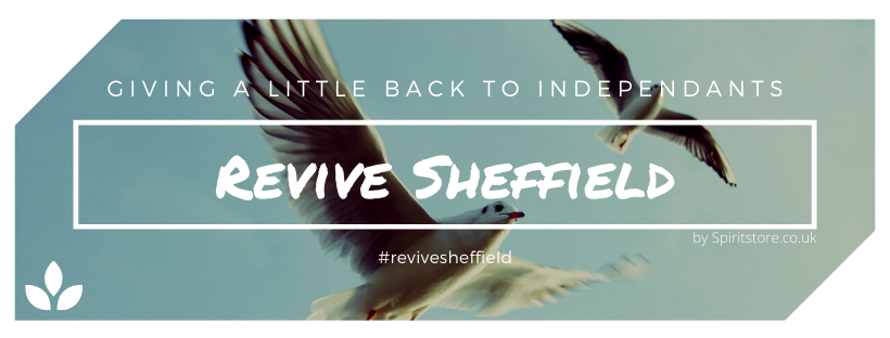 Revive Project Sheffield