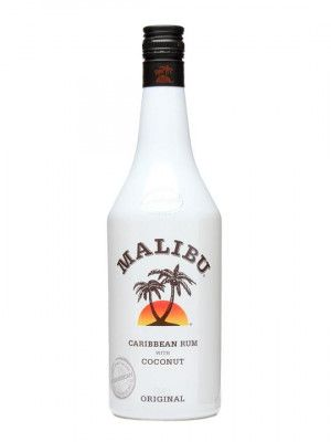 Malibu Rum Coconut 70cl